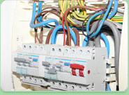 Bideford electrical contractors